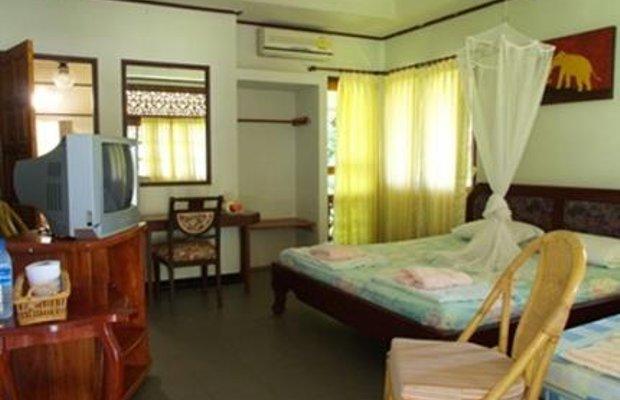 фото Koh Talu Island Resort 111852486