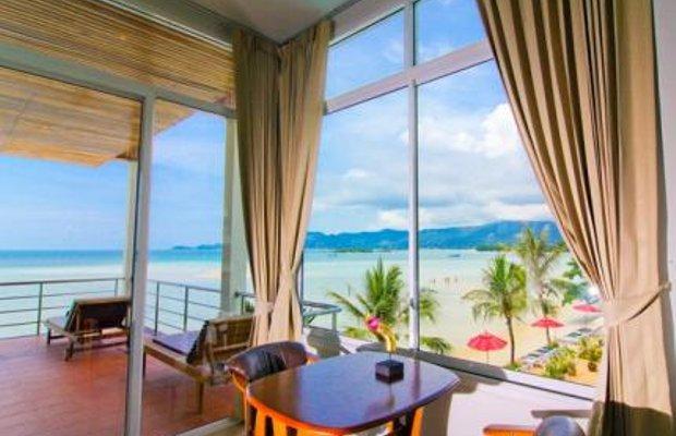 фото Samui Island Beach Resort & Hotel 111852591