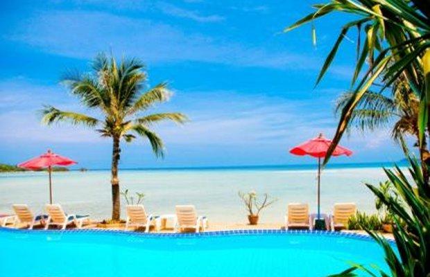 фото Samui Island Beach Resort & Hotel 111852597