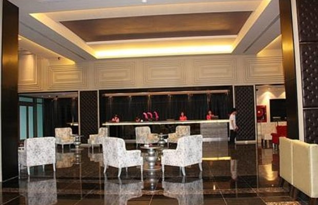 фото Way Hotel 111852831