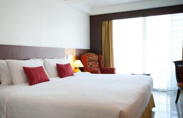 фото Best Western Mayfair Suites 111853014