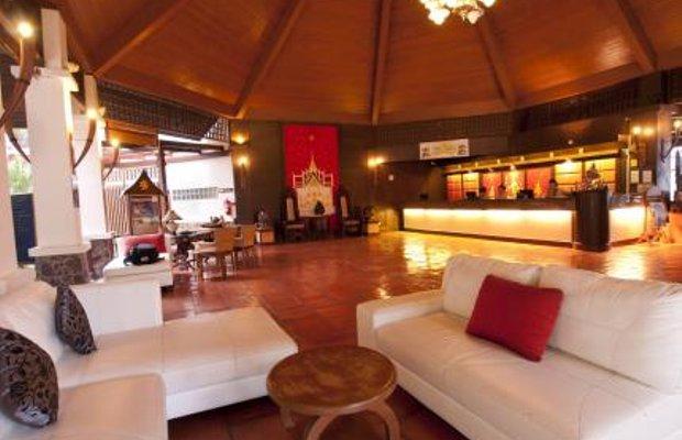 фото Aiyapura Resort & Spa, Koh Chang 111853365
