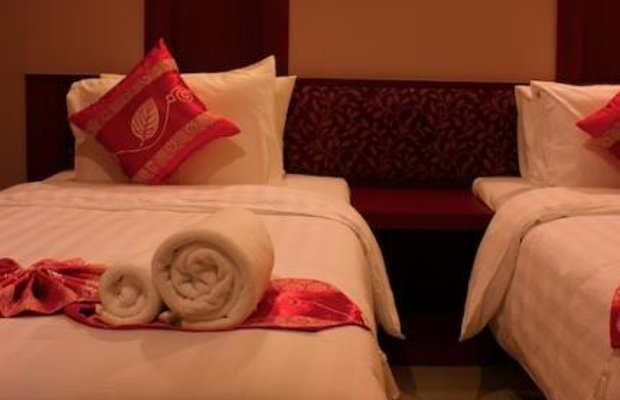 фото Patong Hemingway`s Hotel 111853940