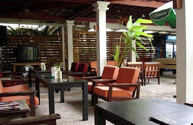 фото The Residence Rajtaevee Hotel 111855082