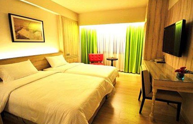 фото The Residence Rajtaevee Hotel 111855109