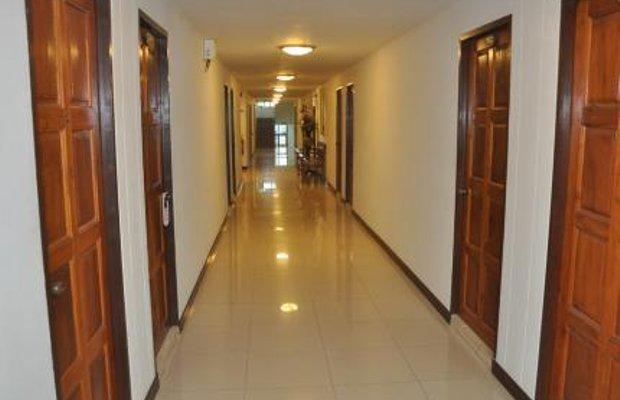 фото Silver Gold Garden, Suvarnabhumi Airport 111855325