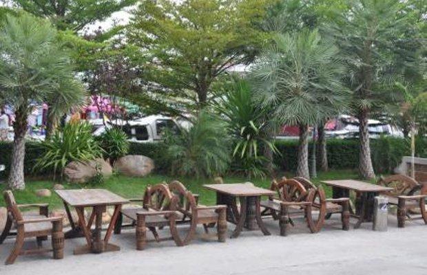 фото Silver Gold Garden, Suvarnabhumi Airport 111855328