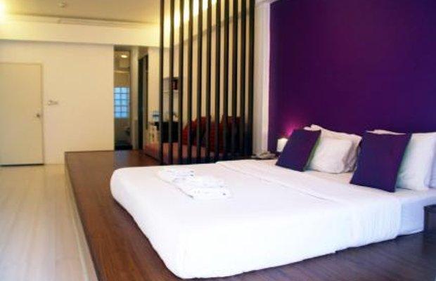 фото Baan Saladaeng Boutique Guesthouse 111857514