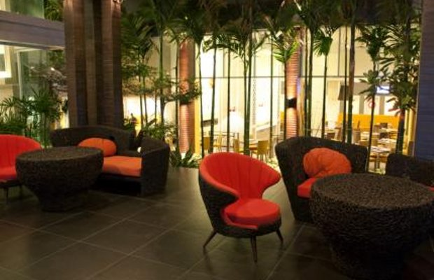 фото Unico Grand Sandara Hotel 111857780
