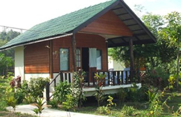 фото Aonang Baansuan Resort 111857879