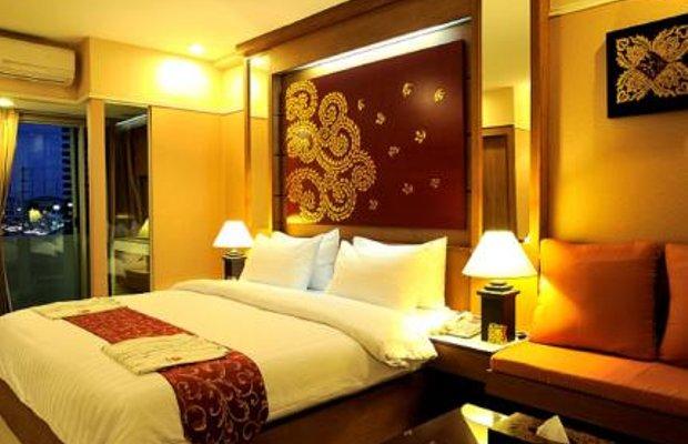 фото Mariya Boutique Hotel At Suvarnabhumi Airport 111858011