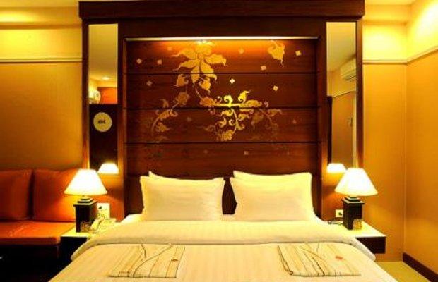 фото Mariya Boutique Hotel At Suvarnabhumi Airport 111858014