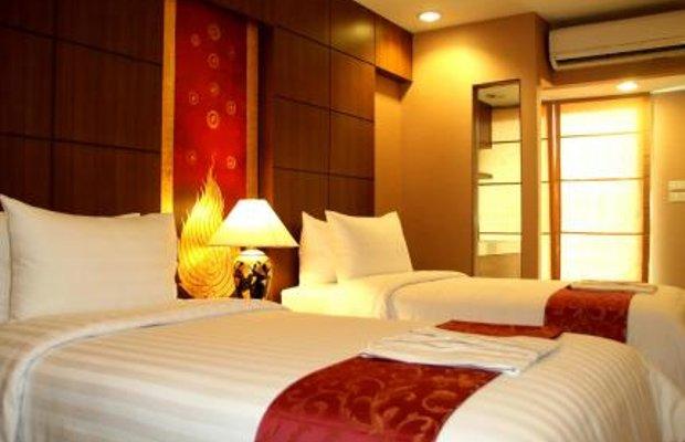 фото Mariya Boutique Hotel At Suvarnabhumi Airport 111858017