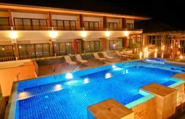 фото Islanda Resort Hotel 111859351