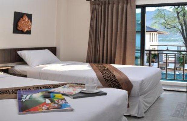фото Monsane River Kwai Resort & Spa 111860218