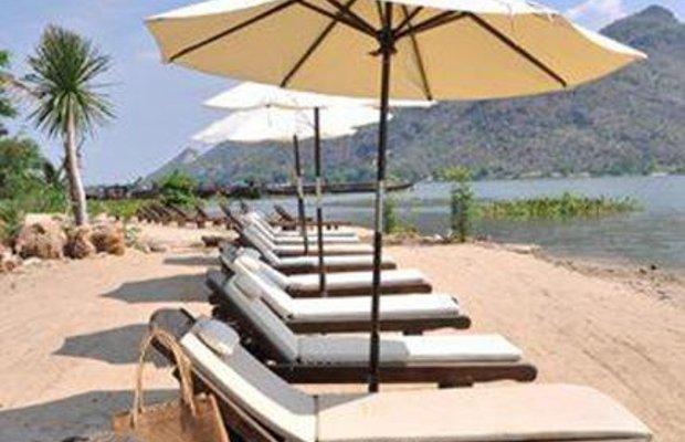 фото Monsane River Kwai Resort & Spa 111860242