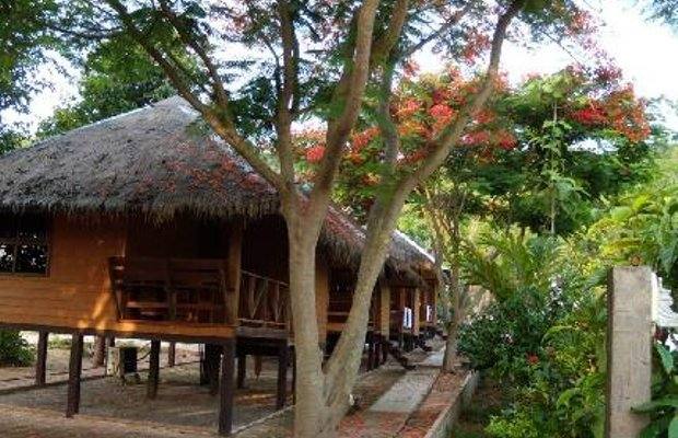 фото Faasai Resort & Spa 111860343