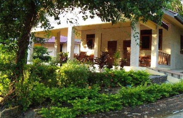 фото Faasai Resort & Spa 111860352