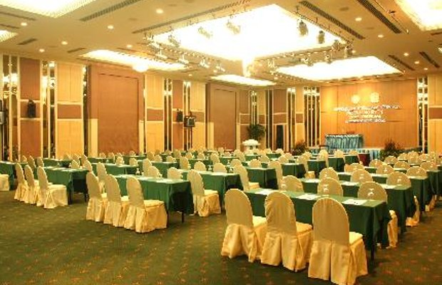 фото Cholchan Pattaya Resort 111860499