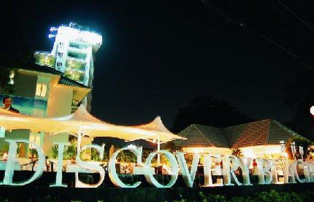 фото Pattaya Discovery Beach Hotel 111860658