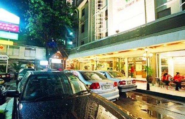 фото Wall Street Inn, Bangkok 111861183