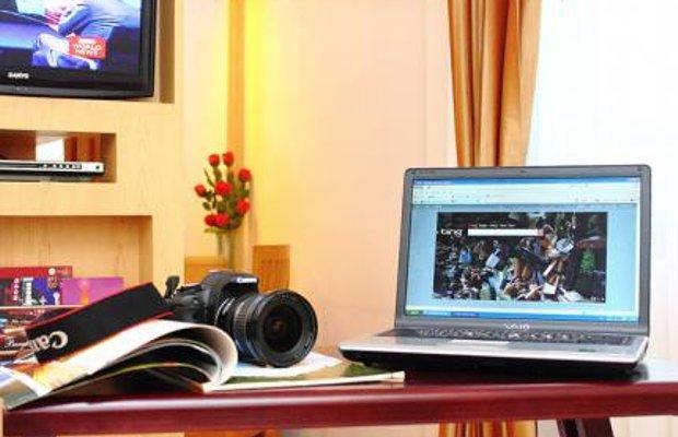 фото Chinatown Hotel 111861728