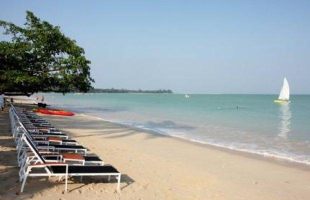 фото Kantary Beach Hotel Villas & Suites 111862259