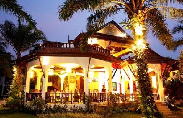 фото Khaolak Diamond Beach Resort & Spa 111862858