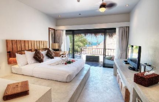 фото Mimosa Resort & Spa 111862980