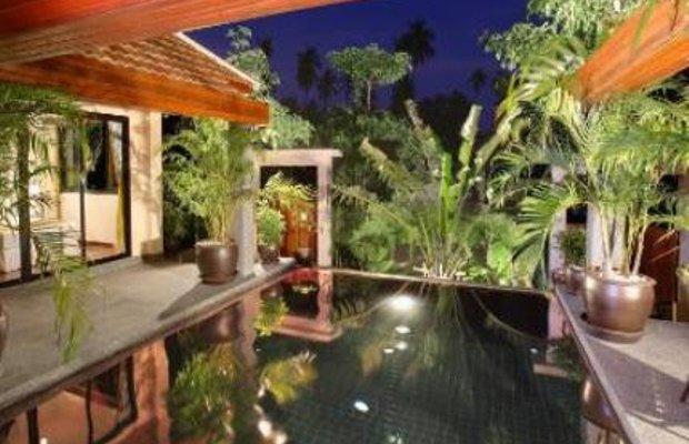 фото Ban Kao Boutique Residence & Spa 111863280