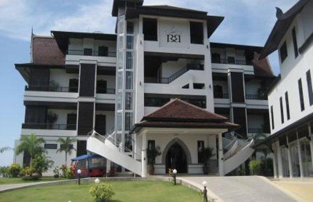 фото Khao Lak Riverside Resort & Spa 111863667