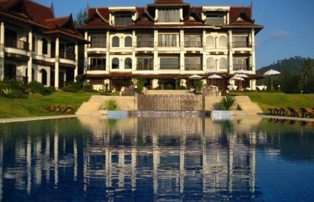 фото Khao Lak Riverside Resort & Spa 111863673