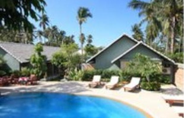 фото Samui Heritage Resort 111863955