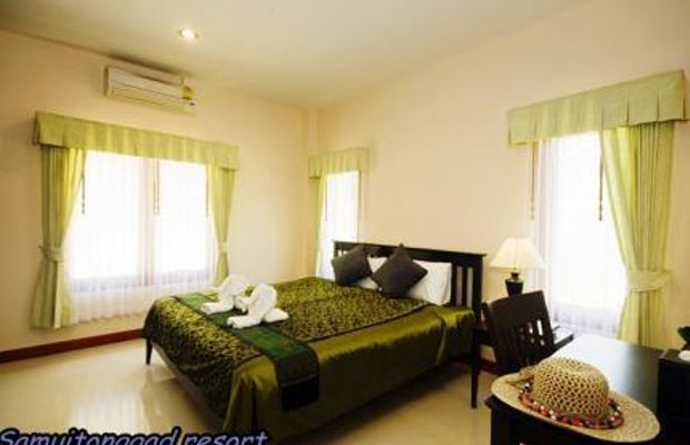 фото Samui Tonggad Resort 111864051
