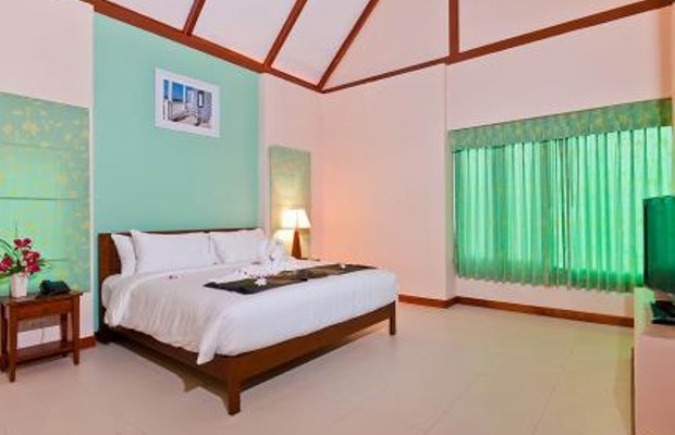фото Samui Tonggad Resort 111864108