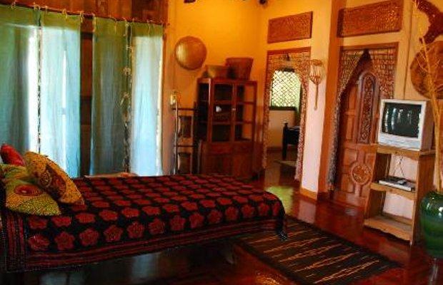 фото Курортный отель Varinda Garden 111866523