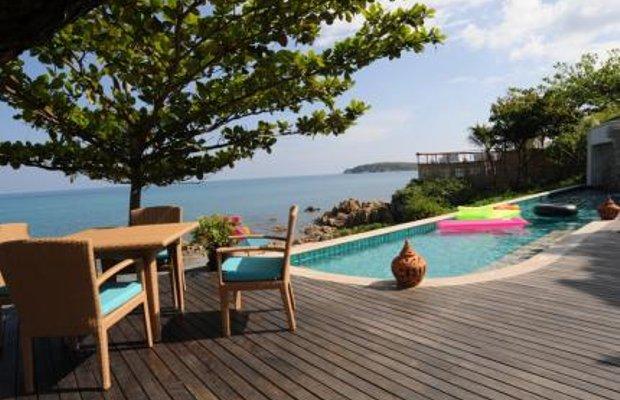 фото Kanda Residences Pool Villa 111866658