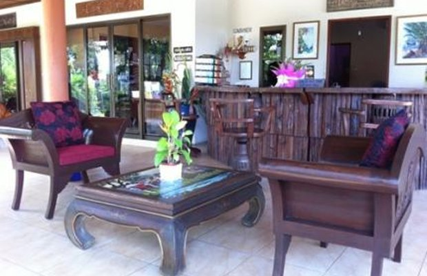 фото Chaweng Bay View Resort 111866828