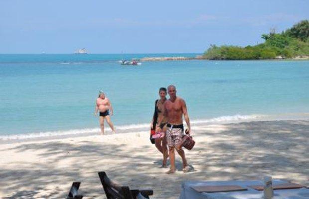 фото Samui Honey Cottages Beach Resort 111866909