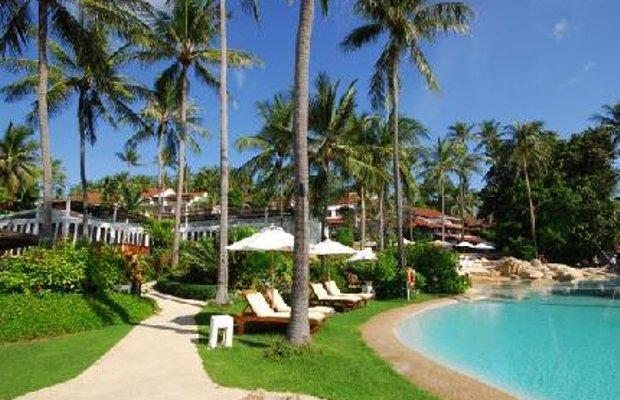 фото Imperial Samui Beach Resort 111867425