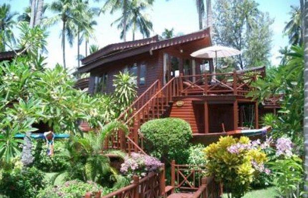фото Imperial Boat House Beach Resort 111867500