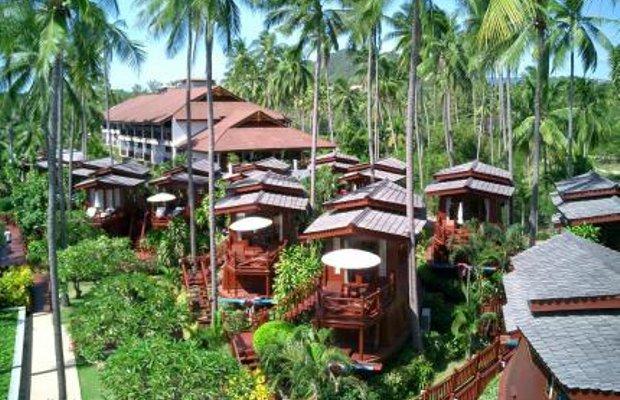фото Imperial Boat House Beach Resort 111867506