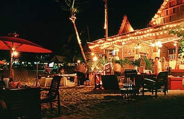 фото Samui Sense Beach Resort 111867629