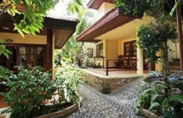 фото Natural Wing Health Spa and Resort 111867947