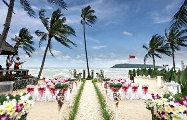 фото Nora Beach Resort & Spa 111868216