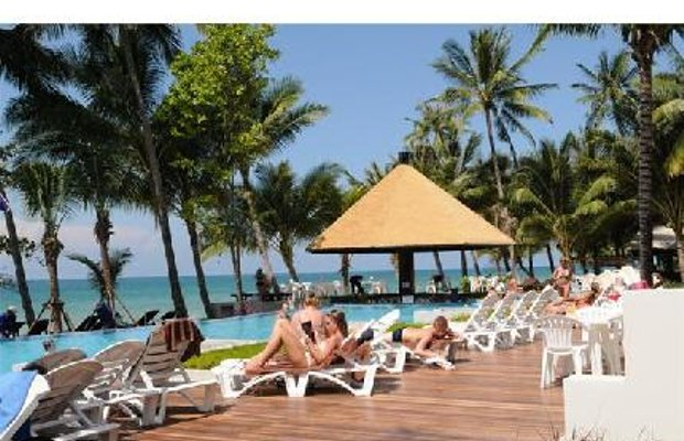 фото KC Grande Resort & Spa 111868222