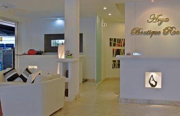 фото Arya Boutique Room 111868582