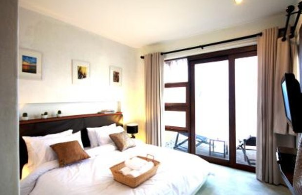 фото Lazy Days Samui Beach Resort 111869133