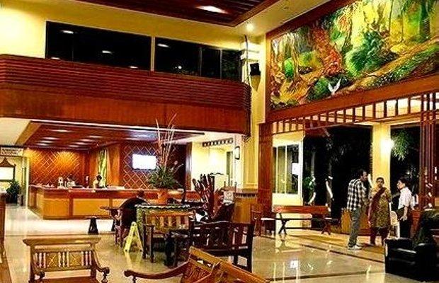 фото Baumanburi Hotel 111870047