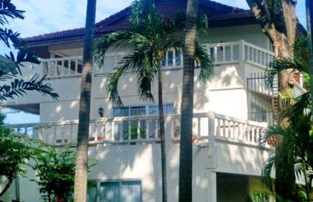 фото Chaweng Beachcomber Hotel 111870239